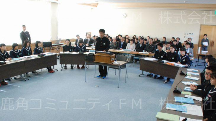 小坂町の小中学校が全国表彰 教育奨励賞