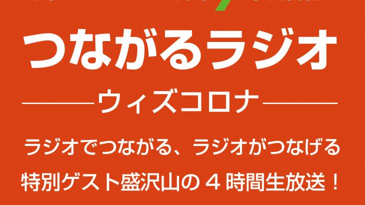 開局7周年記念特番テーマ決定のお知らせ!